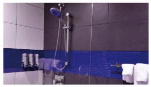 pareti doccia bagno