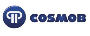 logo COSMOB horizont